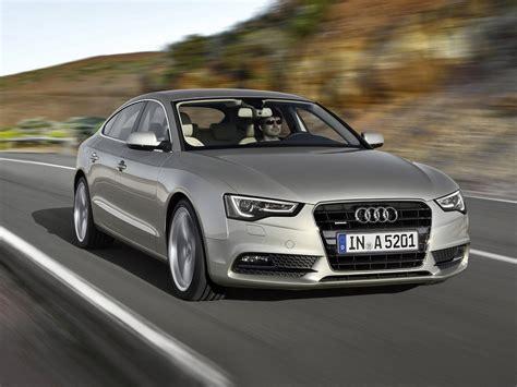 Audi A5 Sportback Facelift by Audi A5 Sportback Facelift 2011 технически данни и