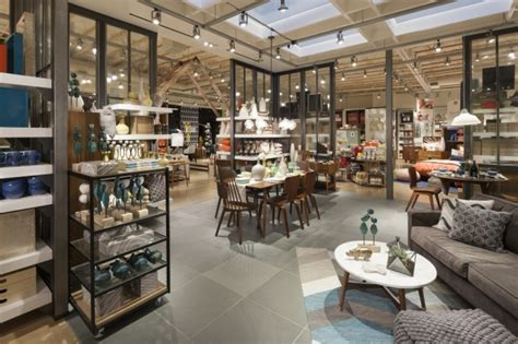 interior home store west elm home furnishings store mbh architects alameda model central park