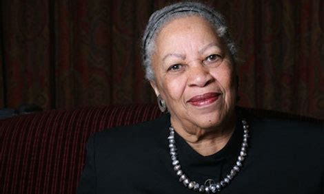 Toni Morrison Nobel Lecture Essay by 18 Toni Morrison Quotes On Race And Literature