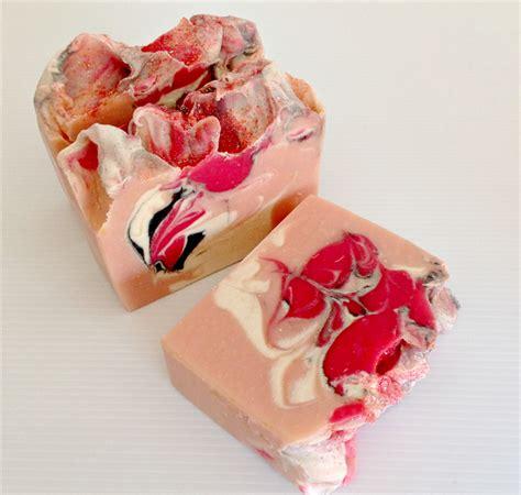 Japanese Handmade Soap - japanese cherry blossom handmade soap maylilly soaps