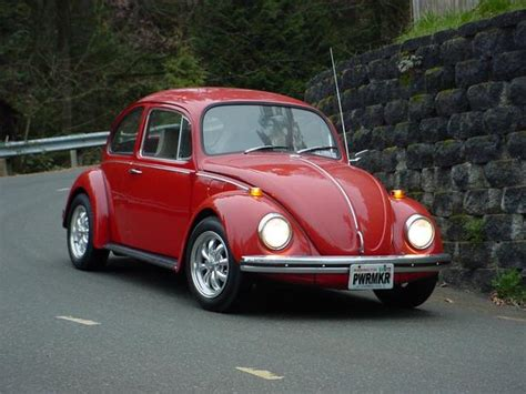 bluntmanfoo  volkswagen beetle specs  modification info  cardomain