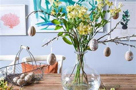 global decor styles global style easter tree centerpiece casa watkins living