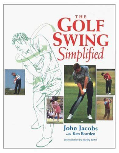 understanding the golf swing books best books list september 2012