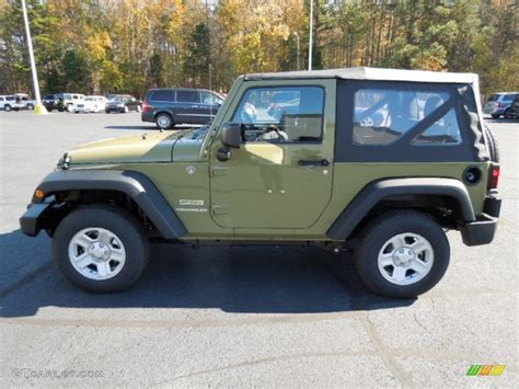 commando green jeep lifted commando green jeep wrangler pre owned 2013 jeep wrangler