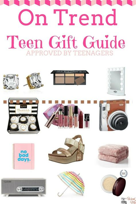 trendy teeen words 25 must have gifts for teenage girls word to your mother blog