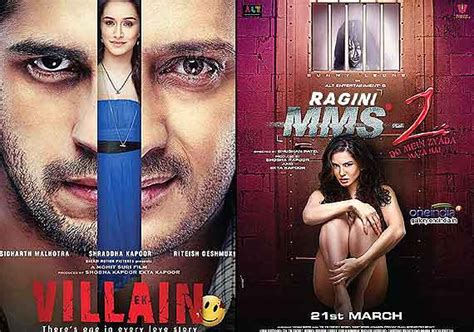 film india paling hot 2014 top 10 bollywood film posters of 2014 see pics