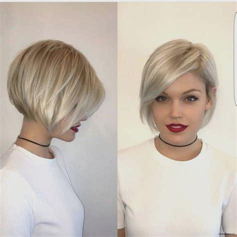 large apple body and round face over 50 hairstyle trending frisuren tutorial 2018 frisur kurzer bob neue