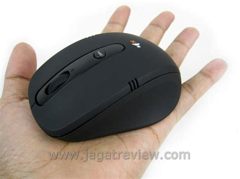 Mouse Kabel Biasa review wireless mouse nexus sm 7000 nyaman digunakan empuk tanpa suara klik jagat review