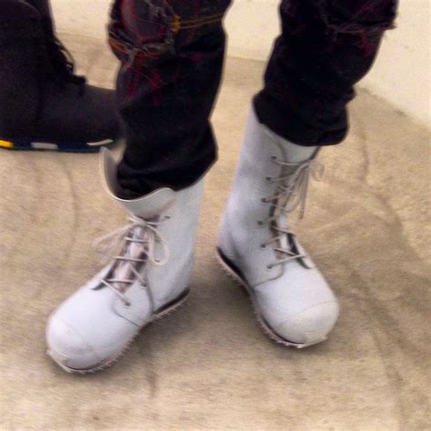 raf simons sterling ruby x adidas moon boots artistic feat shoes moon boots boots