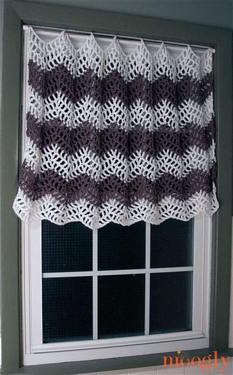 crochet door curtain pattern 17 best ideas about crochet curtains on pinterest