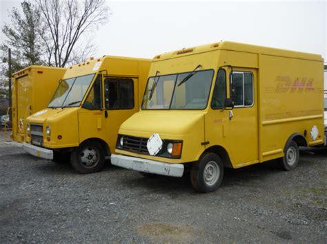used step vans for sale used step vans for sale step vans for sale nationwide