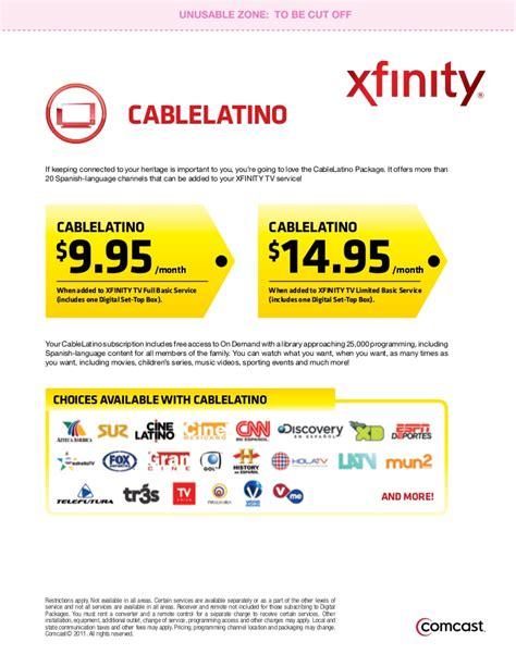 comcast bundle deals xfinity bundle deals lamoureph