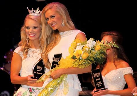pageants in arkansas for kids everyday life global post outstanding teen encourages others to be you