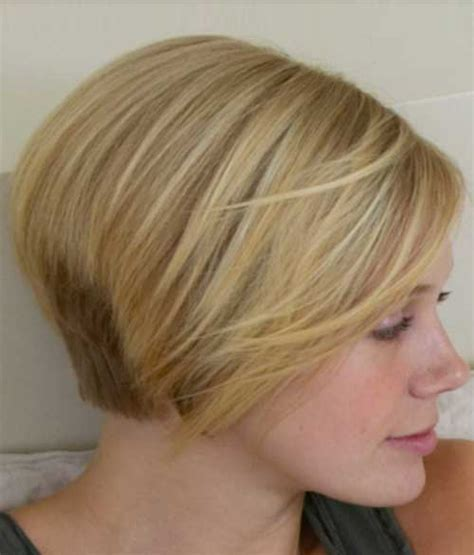 stacked back front view 5 stunning graduated bob haircut pictures harvardsol com