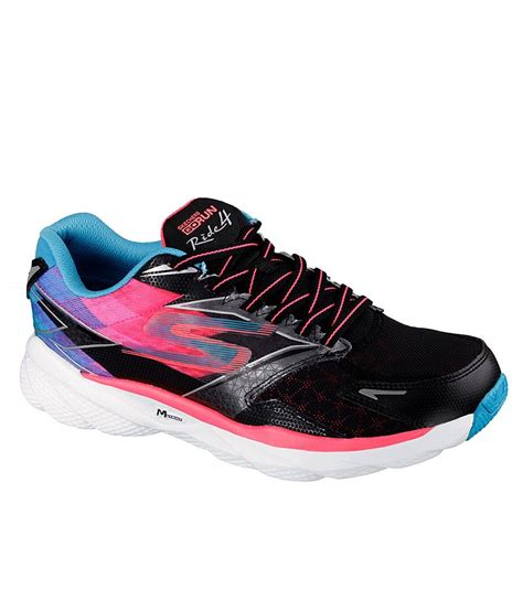 Sepatu Skechers Go Run Ride 2 skechers go run ride 4 sports shoes available at snapdeal