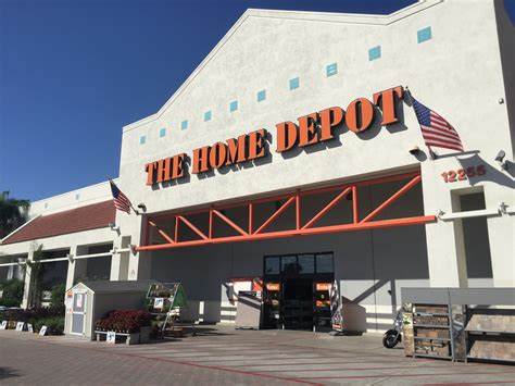 the home depot moreno valley ca company profile