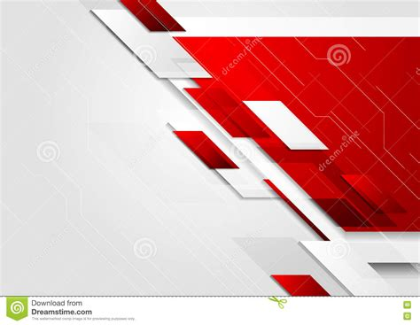corporate layout free vector abstract tech corporate vector brochure background stock