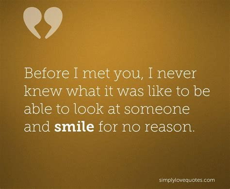 Loved You Before I Met You i knew i loved you before i met you quotes
