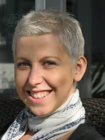 hairstyles for after cancer treatment 5 months after chemo flickr photo sharing