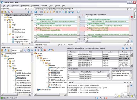 delphi subversion tutorial download free syncro svn client syncro svn client 7 2