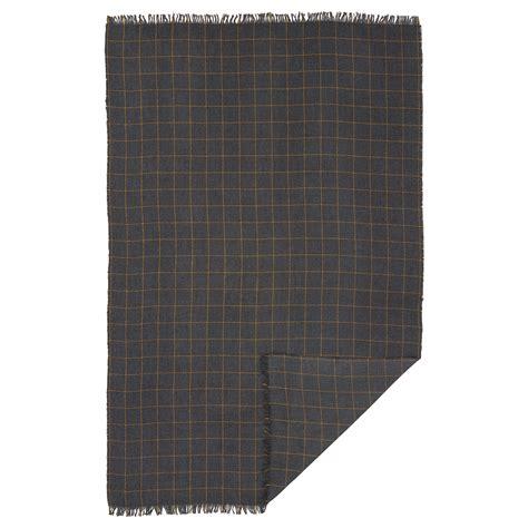 plaid pour canapé ikea v 197 rkrage plaid gris 110x170 cm ikea