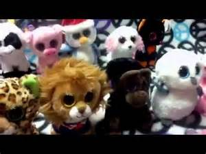 super mega large beanie boo collection