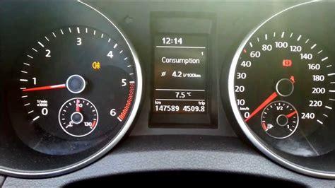 Golf 1 6 Auto Fuel Consumption vw golf 6 tdi bluemotion 1 6 diesel fuel consumption