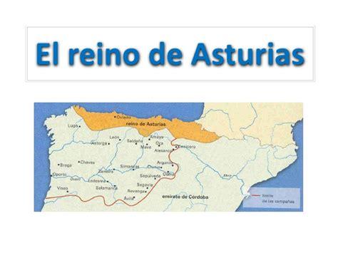 en el reino de 8408060996 el reino de asturias