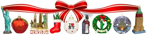 decorations sale new york city ornaments nyc ornament sale