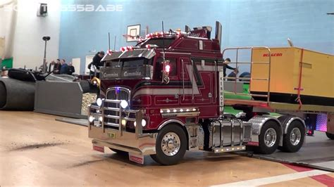 kenworth models australia rc trucks amazing custom built 1 14 tamiya rc truck