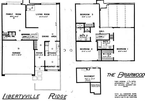 briarwood homes floor plans briarwood homes floor plans briarwood homes floor plans 93