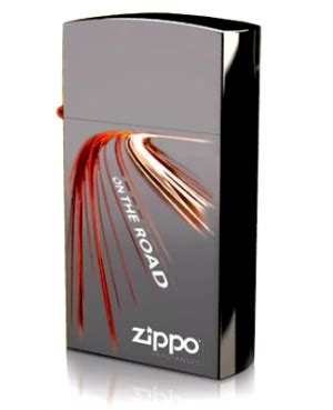 Parfum Zippo zippo on the road zippo fragrances cologne a fragrance