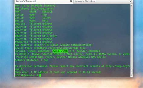 tutorial para nmap entender los comandos de nmap tutorial en profundidad