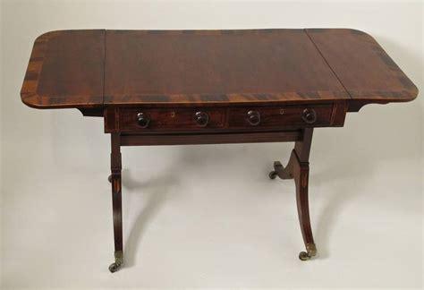c sofa table 19th c english regency sofa table at 1stdibs