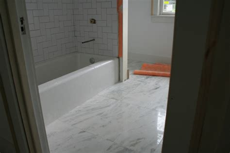 Bathroom Walls Cold Warm Marble For Cold 2016 Model Remodel
