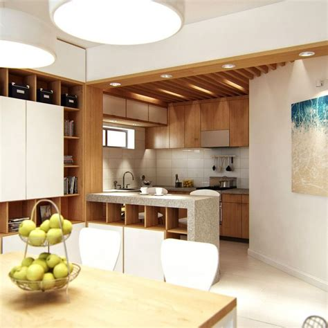 kitchen divider ideas kitchen divider design ideas awesome contemporary kitchen design and dining room with