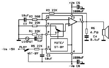 Audio Ic Tda 2052 St 60w tda 2052 tda2052 r 246 hre tda 2052 id61720 ic integra