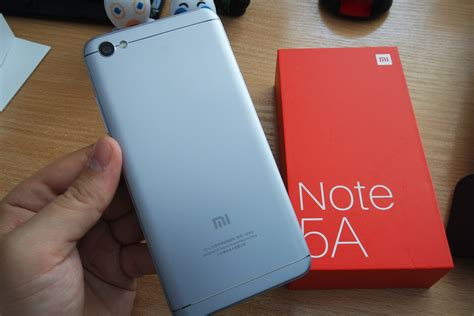 redmi note 5a xiaomi redmi note 5a review on xiaomitoday