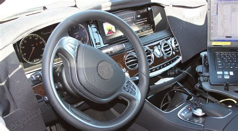 S Class 2013 Interior by Mercedes S Class 2013 Interior Undisguised By Car