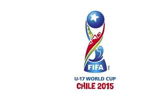 Calendario Mundial Sub 17 2015 Chile Present 243 Logo El Mundial Sub 17 De 2015 Goal