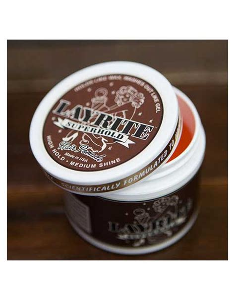 Pomade Layrite hair pomade vs mousse latesthairstyless us hairstyle
