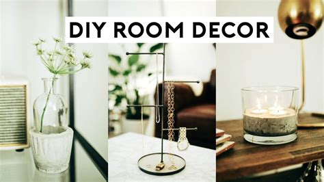 diy room decor 2018 cheap simple room