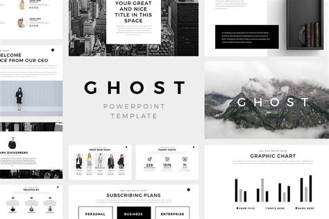 powerpoint design minimalist 60 beautiful premium powerpoint presentation templates