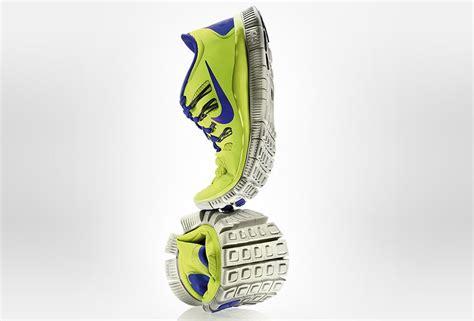design engineer nike the design of nike free run sneakers dana bailets