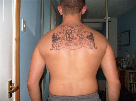 back for back tattoos for designs ideas and meaning tattoos