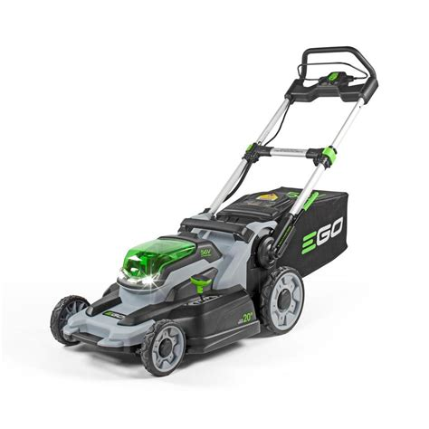 ego 20 in 56 volt lithium ion electric walk mower