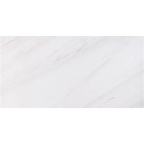 snow white polished marble tiles 2 3 4x5 1 2 marble system inc
