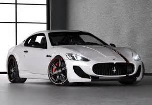 Maserati Gt Mc Stradale Price 2013 Maserati Granturismo Mc Stradale Wheelsandmore