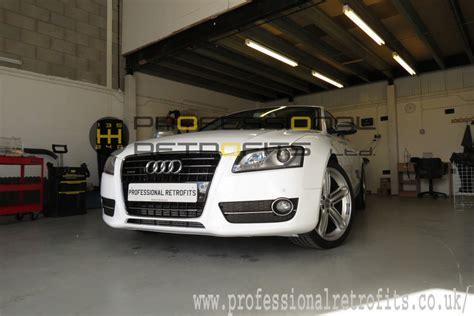 Audi Parking System audi parking system front