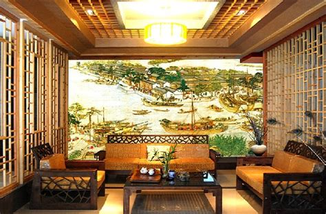 chinese home decorations restaurant decorative room divider images images of